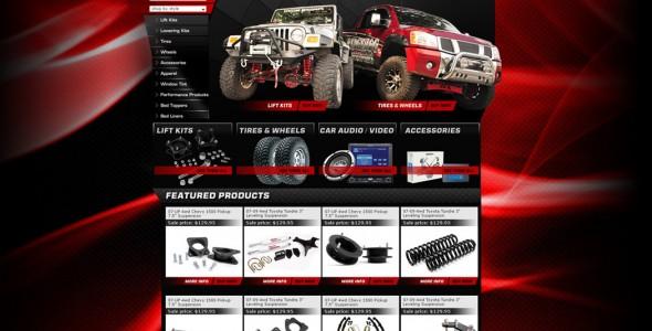 Hedgehog Motorsports