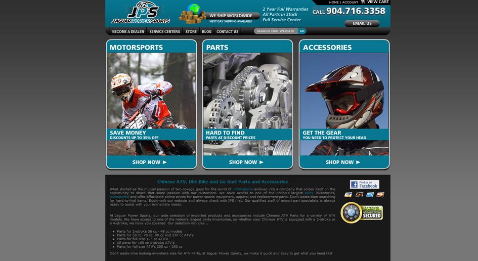 Jaguar Powersports