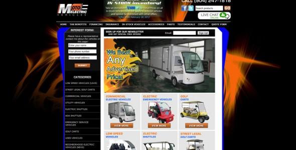 Moto Electric Vehicles