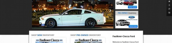 Faulkner – Ciocca of Quakertown Ford